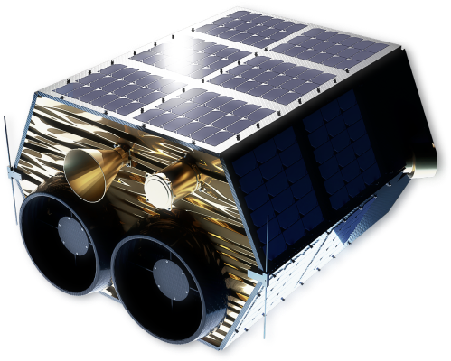 Imager - Dragonfly Aerospace