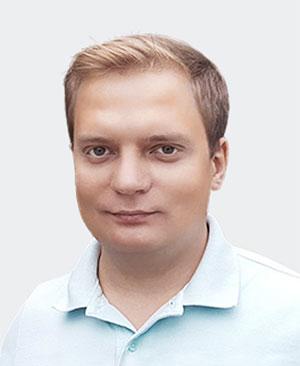 Eugene Yakovlev