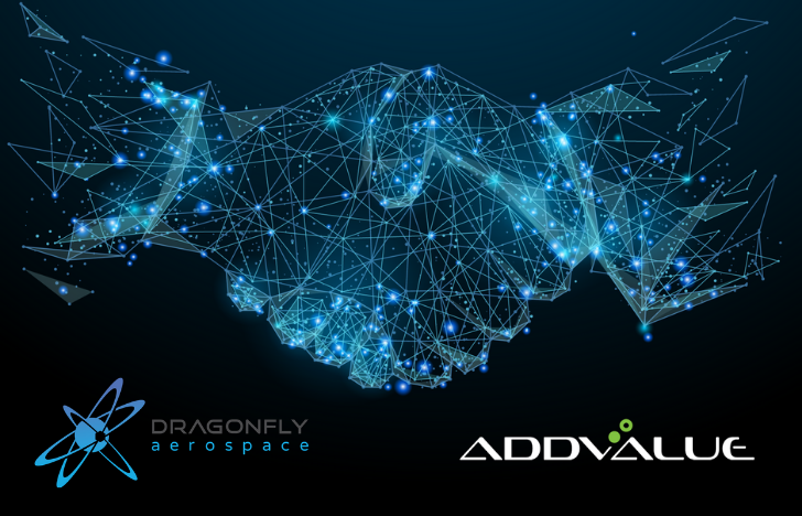 Dragonfly and Addvalue