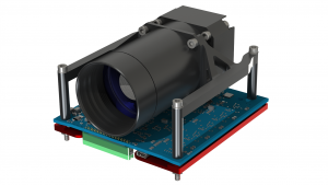 Dragonfly's Mantis ultra-compact hyperspectral imager